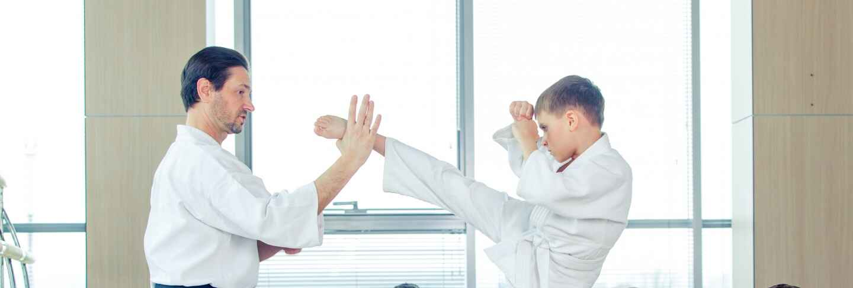 Teen Self-Defense Seminar Photos - Ultimate Fighting