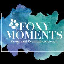 Foxy Moments e.U. - Event- und Partydekoration - Baden