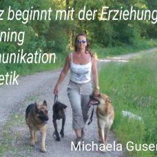 Michaela Gusenleitner-Meissner -  anos