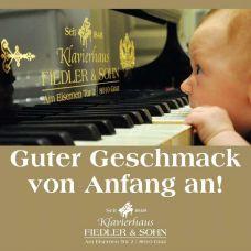 Klavierhaus Fiedler & Sohn - Reparatur  - Ausrüstungen - Graz-Umgebung