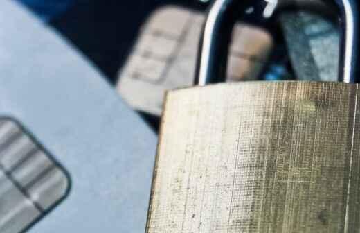 Hilfe nach Identitätsdiebstahl