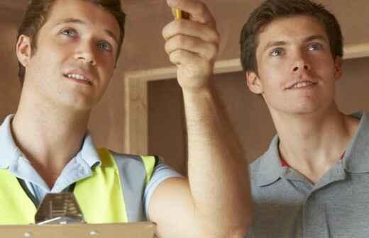 Wertgutachten Immobilie - Sicherheit