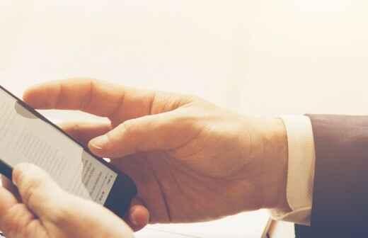 SMS Marketing - Vermarkter
