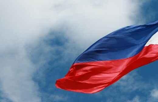 Tagalog Übersetzung - Mehrsprachig