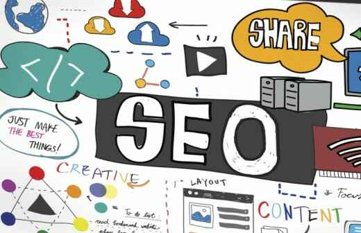 Suchmaschinenoptimierung (SEO) - Werbetreibende