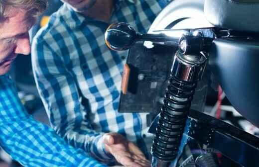 Kassenterminal reparieren - Prozessoren