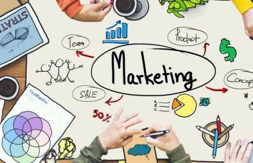 Marketingstrategie (Beratung) - Entwurf