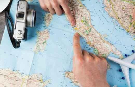 Honeymoon Travel Specialist