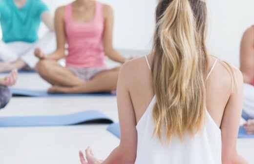 Meditation Instruction - Nipissing