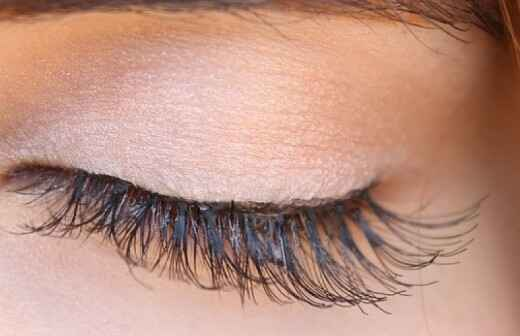 Eyelashes Extension - Nipissing