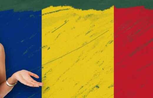 Romanian Translation - Strathmore