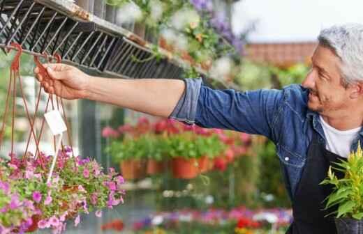Greenhouse Services - Nipissing