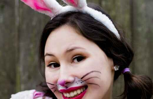 Easter Bunny - Easter