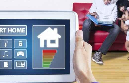 Home Automation - Nipissing