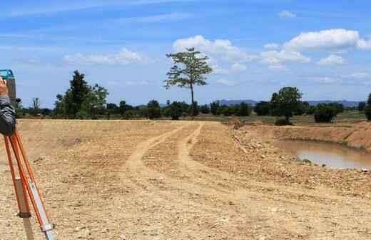 Land Surveying - Urbanist