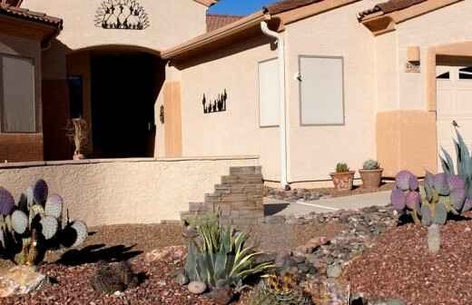 Xeriscaping - Home Works Companies