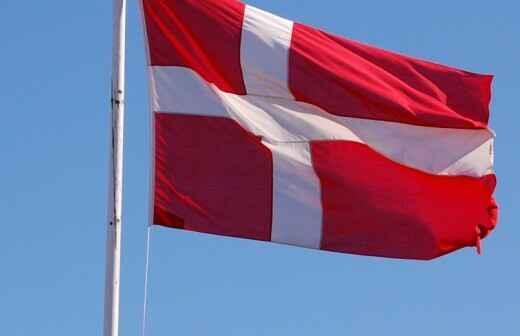 Danish Translation - Strathmore