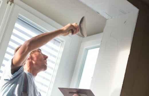 Plastering - Contractor