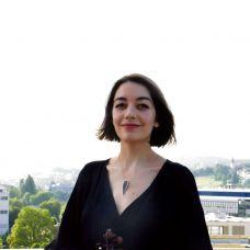 Melina Murray - Musik - Andere Musikinstrumente - Wangen-Br??ttisellen