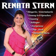 Renata Stern solo smooth voice -  anos