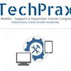 techprax ict solutions - Fixando Schweiz