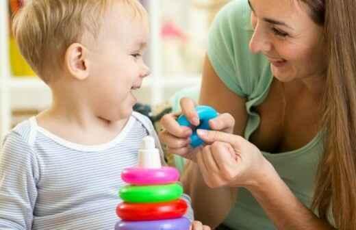 Babysitter - Babysitting