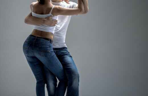 Kizomba Tanzunterricht - Wangen-Br??ttisellen