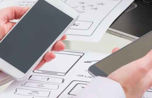 Mobile Softwareentwicklung - Android
