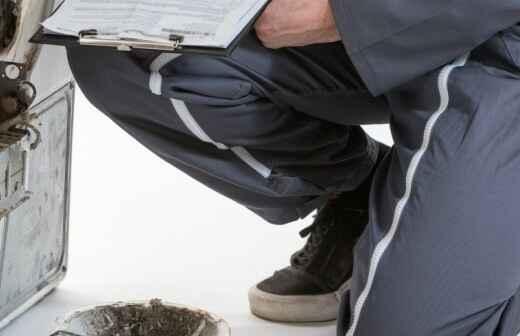 Haushaltsgeräte reparieren - Fixierer