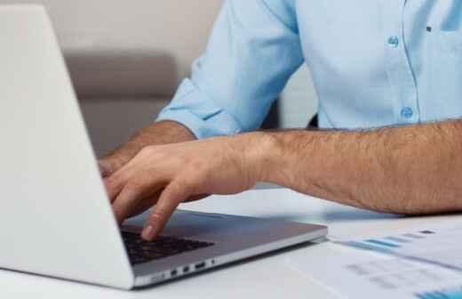 Datenerfassung - Data Entry - Administrator