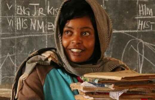 Suaheli Übersetzung - Somalisch