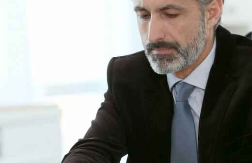 Rechtsanwalt für Ausländerrecht - Diskriminierung