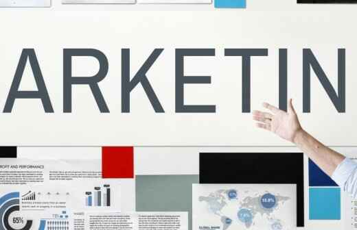 Marketing-Schulung