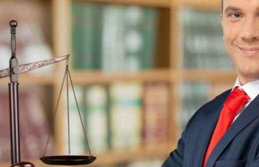 Rechtsanwalt für Urheberrecht - Verbraucher