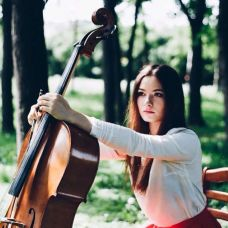 Anna-Lucia Costiuc - Musik - Andere Musikinstrumente - München