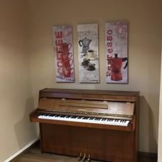 Pianotechniq Philippe Carcenac-Lecomte - Reparatur  - Ausrüstungen - Magdeburg