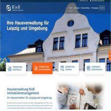 Hausverwaltung Rieß Immobilienmanagement - Beratung - Management - Dresden