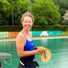 Lena Gottwald - Fixando Deutschland