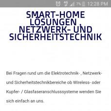 Smart-Home-Service -  anos