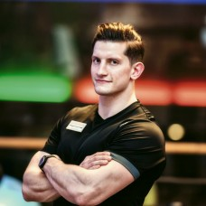 Bartek Szyprowski Personal Trainer - Personal Training und Fitness - Wiesbaden
