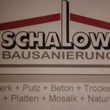 SCHALOW-Bausanierung - Fixando Deutschland