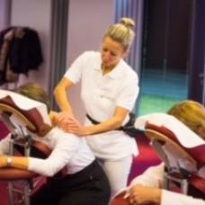 Vitalisten Gesundheitsmanagement - mobile Massage für Unternehmen, Events und Messen - Fixando Deutschland