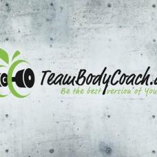 TeamBodyCoach - Fixando Deutschland
