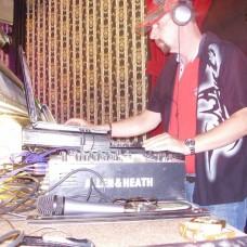 DJ Bonsai -  anos