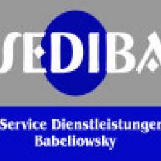SEDIBA Gebäudereinigung Berlin - Fixando Deutschland