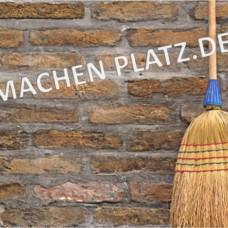 WM Entrümpelungsservice Oberschwaben - Reinigung - Enzkreis