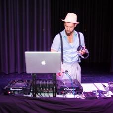 DJ Andreas Japing - DJ - Wiesbaden