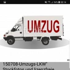 BernsteinTransporte - Umzug - Düsseldorf