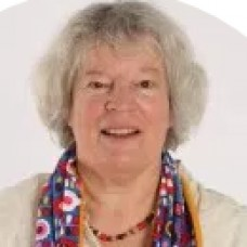 Dipl.-Soz.päd. Barbara Pirkl-Kettenbohrer - Fixando Deutschland