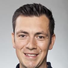 Robert Kraushaar - Das Personaltraining von Passau bis Deggendorf - Ernährung - München
